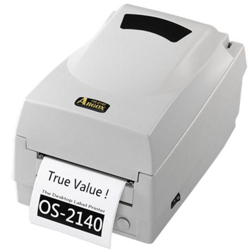 Impressora de Etiquetas Argox OS-214 Plus (USB/Serial/Paralela)