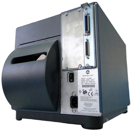 Impressora de Etiquetas Datamax 4208 (203 dpi Vel. 8''/seg)