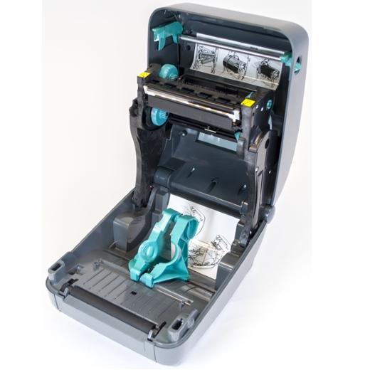 Impressora de Etiquetas Zebra GK 420t (203dpi Vel. 5''/seg)