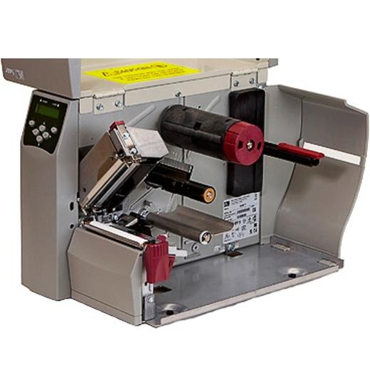 Impressora de Etiquetas Zebra S4M (203dpi Vel. 6''/seg)