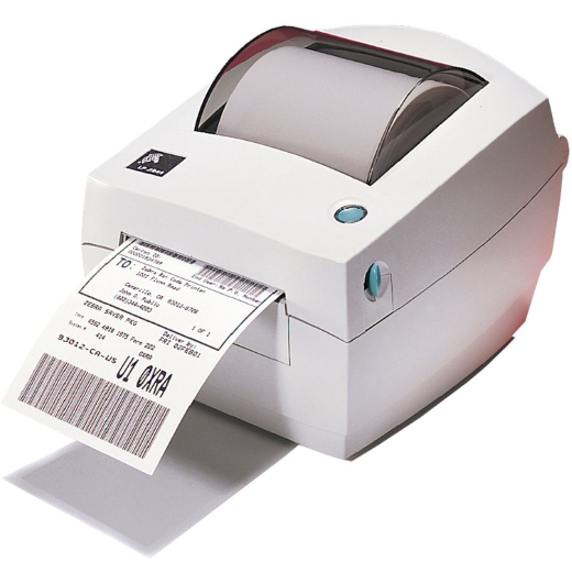 Impressora de Etiquetas Zebra TLP2844 (203dpi Vel. 4''/seg)