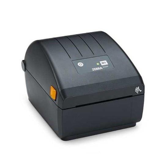Impressora de Etiquetas Zebra ZD220