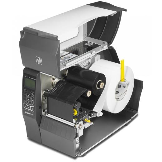 Impressora de Etiquetas Zebra ZT230 (203 ou 300dpi Vel. 6''/seg)
