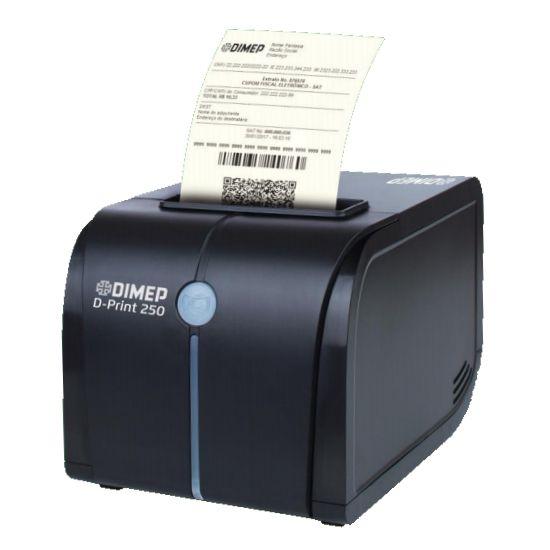 Impressora Dimep D-Print 250 - não fiscal