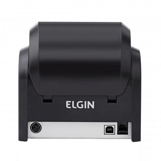 Impressora Elgin i7 Serrilha - não fiscal