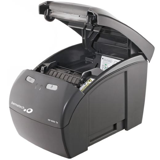 Impressora Fiscal Bematech MP-4000 TH FI (Lacração Gratuita)