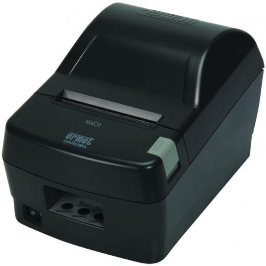 Impressora Fiscal Daruma MACH 1 - Com Serrilha