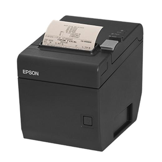 Impressora Fiscal Epson TM T900F (Lacração Gratuita)