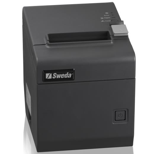 Impressora Fiscal Sweda SB 900 - Com Guilhotina