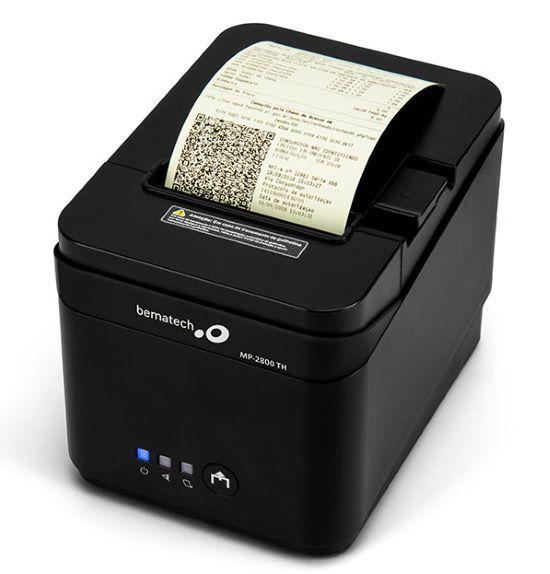 Impressora não fiscal Bematech MP-2800 TH