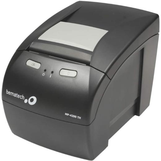 Impressora Bematech MP4200 TH - não fiscal