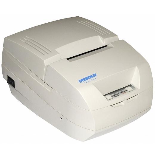 Impressora Diebold IM-433 TD - não fiscal