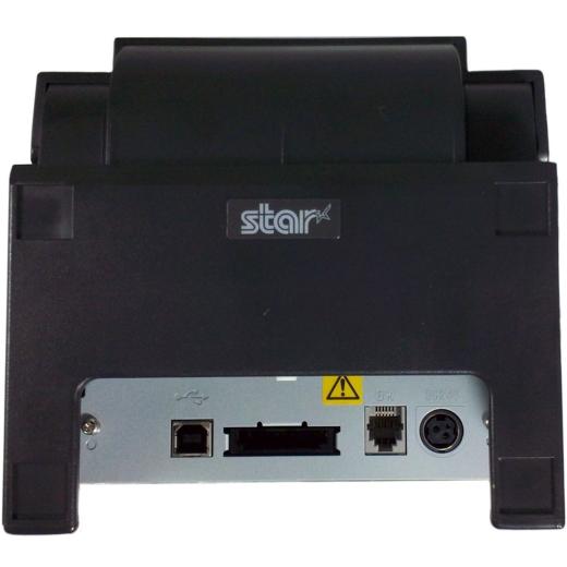 Impressora Diebold Tsp143 Gt N 227 O Fiscal