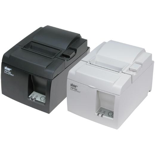 Impressora Diebold TSP143 LAN Ethernet / Serial - não fiscal