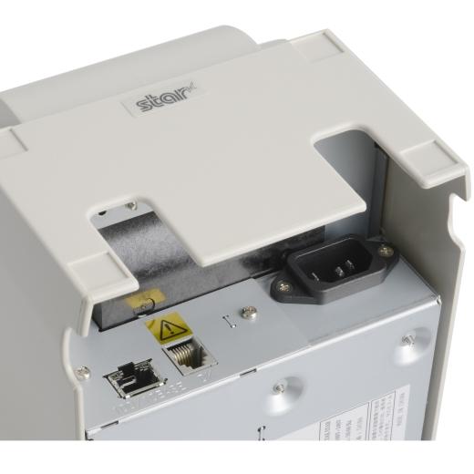 Impressora não Fiscal Diebold TSP143 LAN - Ethernet/Serial