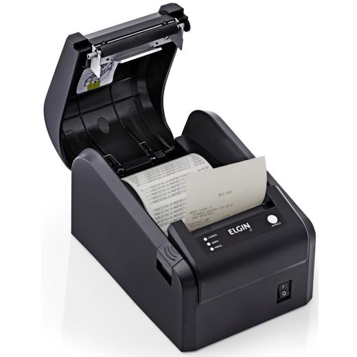 Impressora não Fiscal Elgin i7 - Com Serrilha