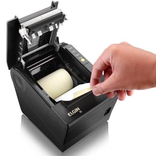 Impressora não fiscal Elgin i9