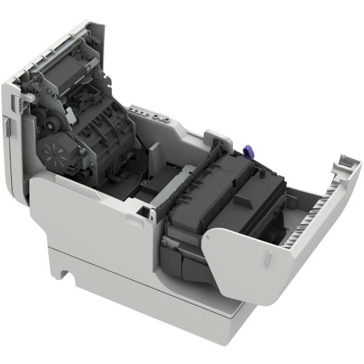 Impressora Epson TM-H6000 IV imprime cheque - não fisal