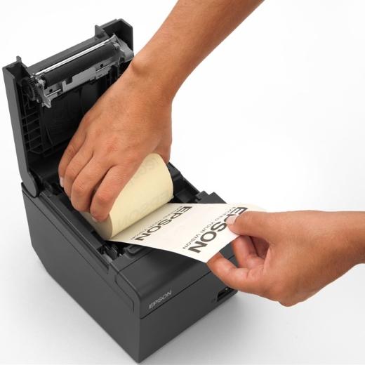 Impressora não fiscal Epson TM-T20 USB