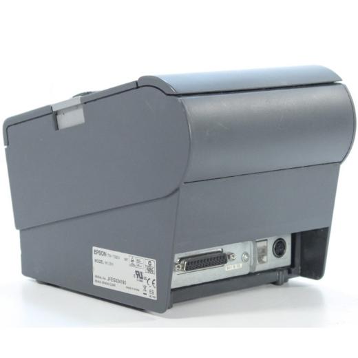 Impressora não fiscal Epson TM-T88V USB e Serial