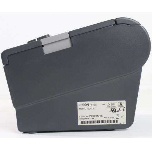 Impressora Epson TM-T88V USB Serial - não fiscal
