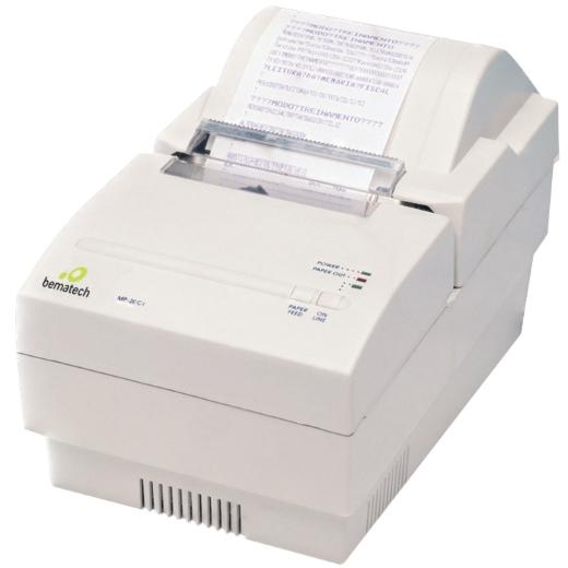 Impressora Bematech MP-20 MI Matricial Autenticadora - não fiscal