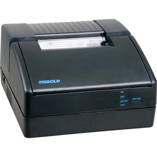 Impressora Diebold IM113ID Matricial Autenticadora não fiscal