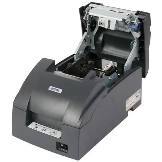 Impressora não Fiscal Matricial Epson TM-U220 (autenticadora)