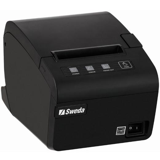 Impressora Sweda SI-300L Ethernet - não fiscal