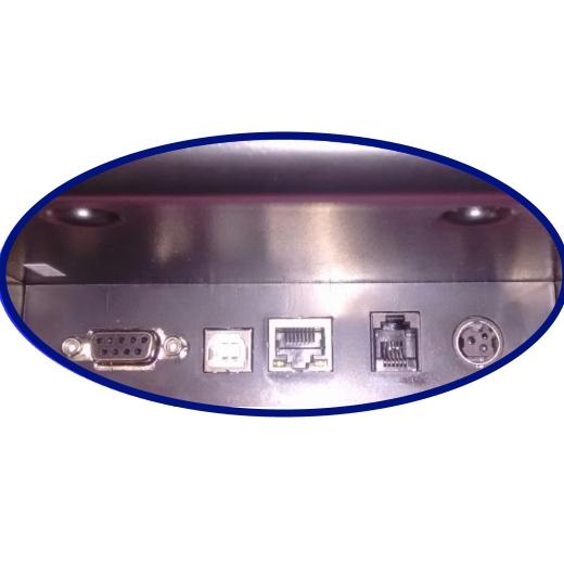 Impressora não Fiscal Tanca TP 650 (USB + Serial + Ethernet)