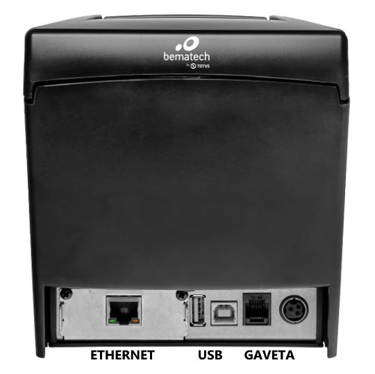 Impressora não fiscal Bematech MP-5100 TH Ethernet