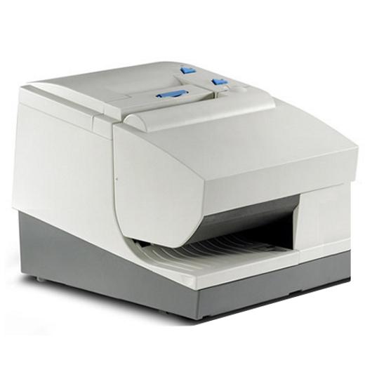 Impressora Toshiba 2CR imprime cheque - não fiscal
