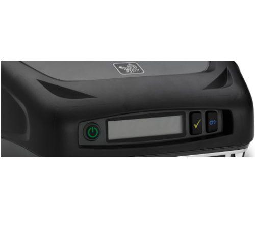 Impressora Portátil Zebra ZQ510