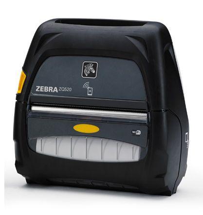 Impressora Portátil Zebra ZQ520