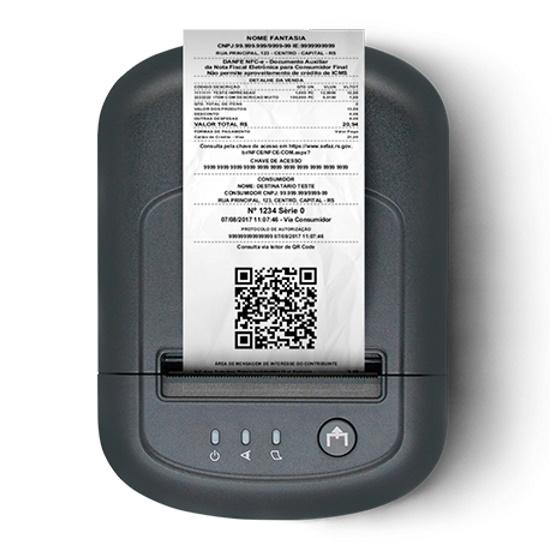 Impressora térmica G250 Gertec não fiscal