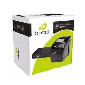 Kit Sat Bematech RB-2000 com Impressora MP-4200 TH
