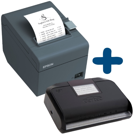 Kit Sat Fiscal Sat Gertec Gersat Impressora N 227 O Fiscal