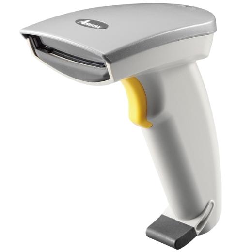 Leitor de Código de Barras CCD Argox AS 8250 - Comunicação USB