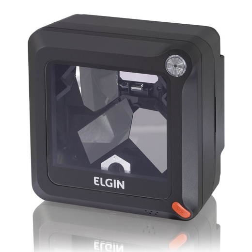 Leitor de Código de Barras Fixo Elgin EL4200 - 1D