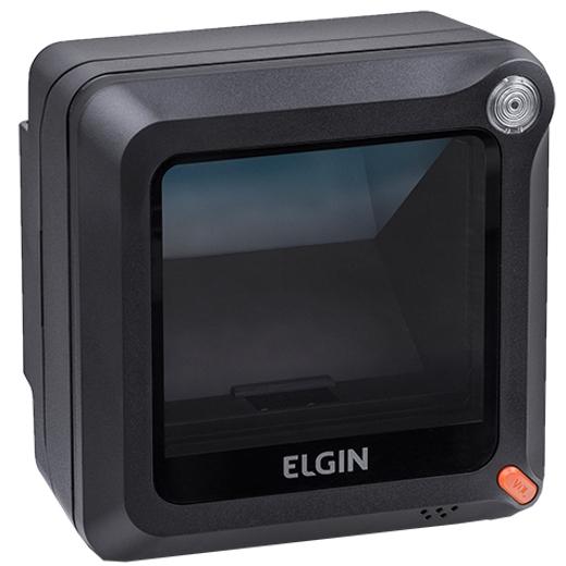 Leitor de Código de Barras Fixo Elgin EL5200 - 2D