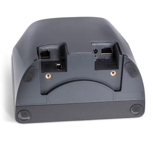 Leitor de Código de Barras Fixo Honeywell 7980g Solaris 2D USB