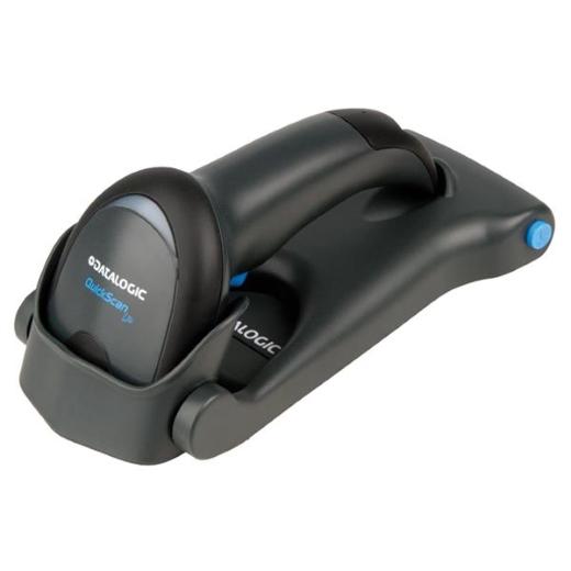 Leitor de Código de Barras Imager Datalogic QW2100 - 1D QuickScan I Lite