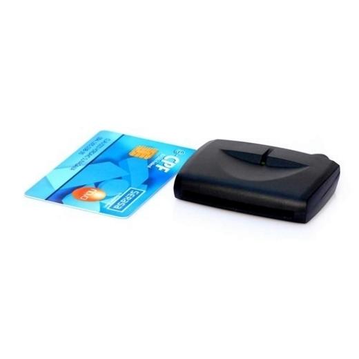 Leitor de Smart Card Nonus - Smartnonus (Leitor/Gravador)