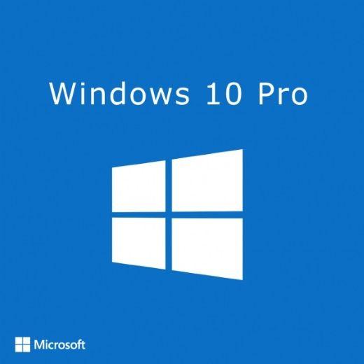 Licença de Regularização Microsoft Windows 10 Professional (GGS)