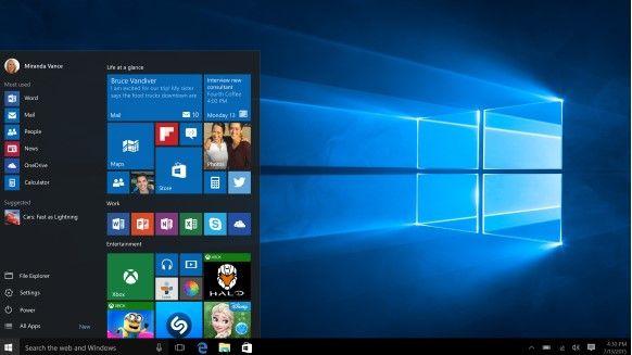 Licença Windows 10 PRO - Microsoft