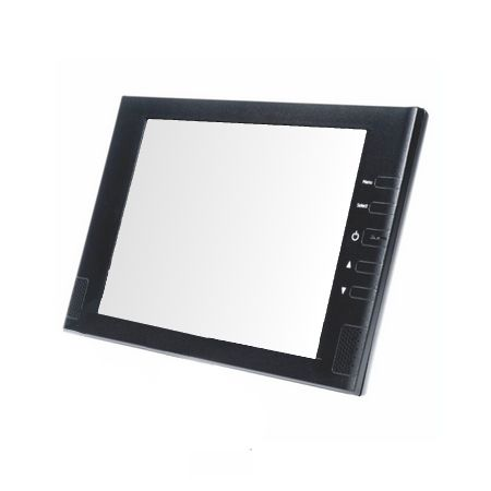 "Monitor Touch Screen 8"" Postech"