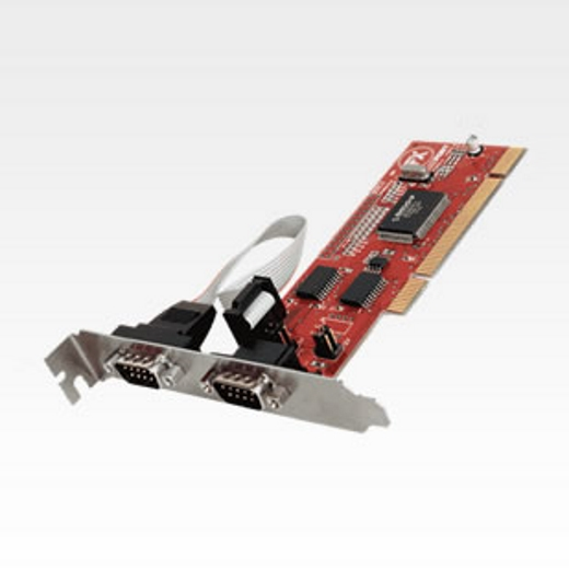 Placa Multiserial PCI Flexport C2032 - Descontinuada