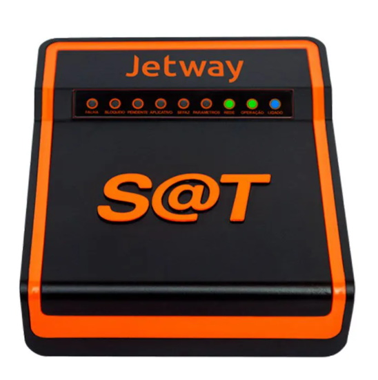SAT Fiscal Jetway JS-1000