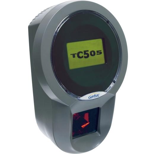 Terminal de Consulta Preços Gertec TC505  Ethernet