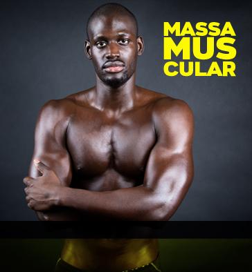 kits para massa musucular